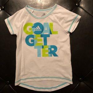 Adidas Goal Getter shirt